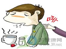 咳嗽水上瘾