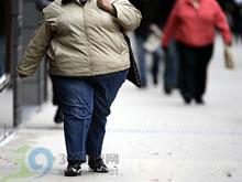 腹部型肥胖