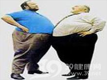 男性型肥胖