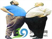 获得性肥胖