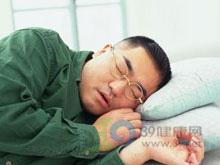 保持睡眠障碍性失眠