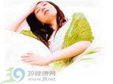 不良睡眠卫生