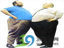 顽固性肥胖