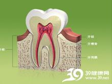 牙齿数目不足