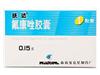 氟康唑胶囊(扶达)