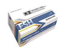 促卵泡生成激素(FSH)检测试纸(胶体金法)
