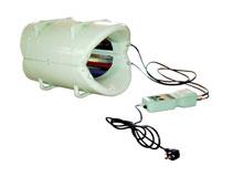 QK-全科弧型治疗仪